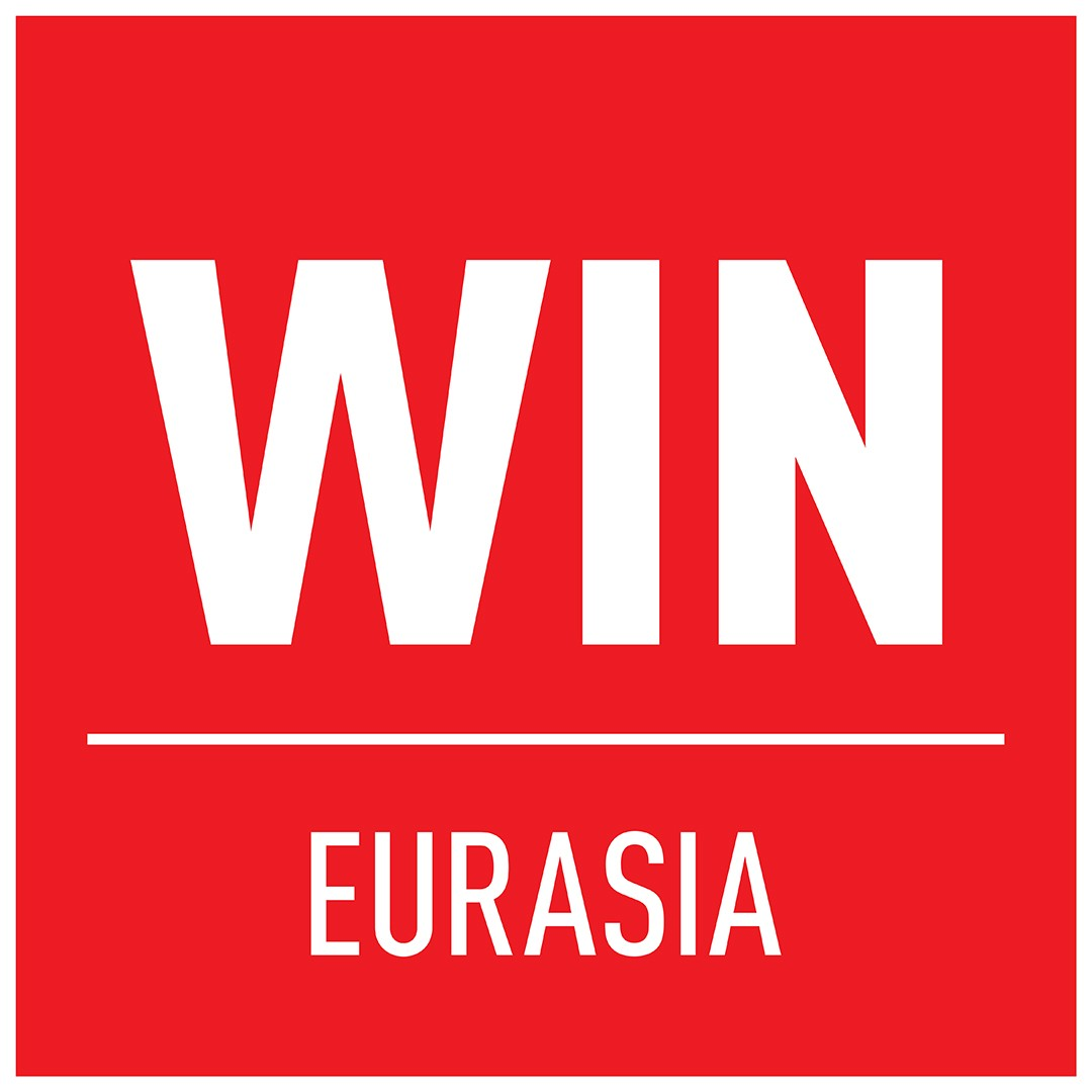 WIN EURASIA 12-15 March 2018