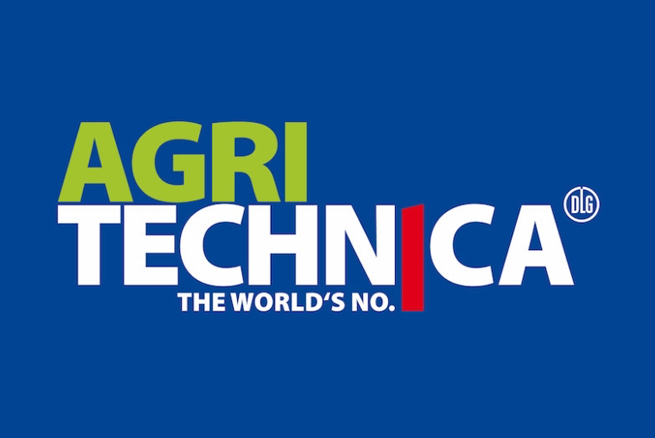 Agritechnica 2019, Hannover - Germany