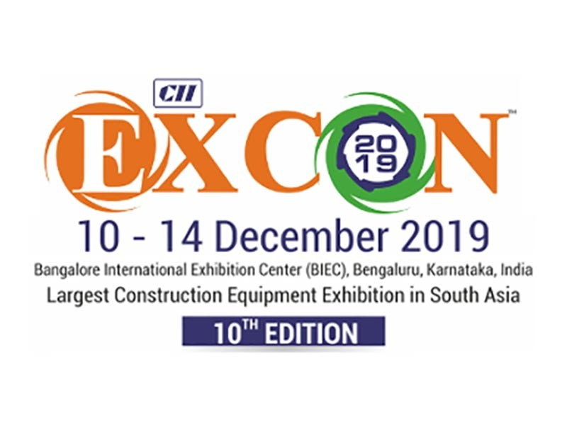 Excon 2019, Bengaluru - India